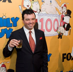 DVD Verdict 108 - Family Guy 100th Episode Party
