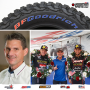 Artwork for #142 - BFGoodrich Tires and Michelin Motorsport Marketing Manager Peter Calhoun talks partnerships, social media, and R&D