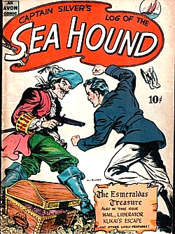 217-140714 In the Old-Time Radio Corner - The Seahound