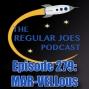 Artwork for Episode 279: MAR-VELLous