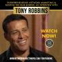 Artwork for Entrepreneurship, Network Marketing and Busting the Fear Barrier: An Interview with Tony Robbins