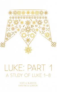Luke pt 1