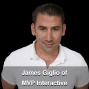 Artwork for James Giglio of MVP Interactive