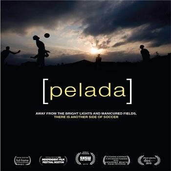 199: Pelada (2010)