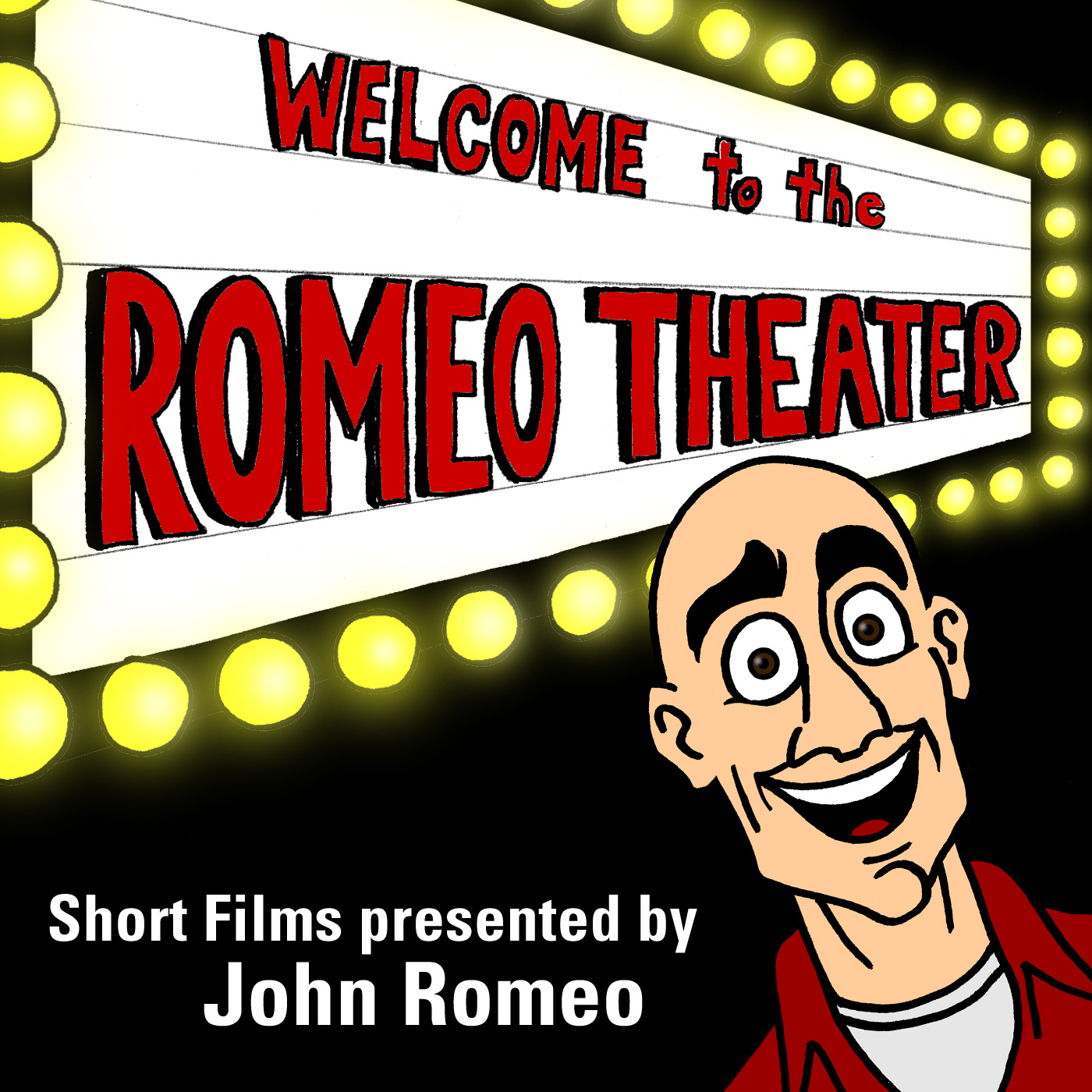 The Romeo Theater - Short Films