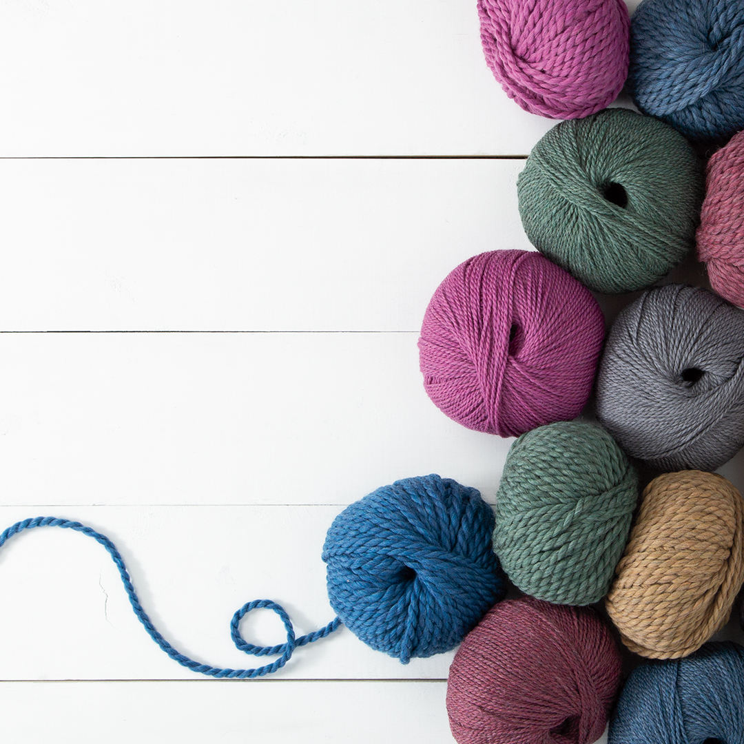 Episode 319: Behind the Scenes - Eco Yarns and Subscription Boxes