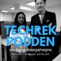 Artwork for 44. Ayne Assegahegne, Software Developer på Bouvet