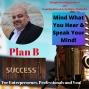Artwork for Mind What You Hear & Speak Your Mind!