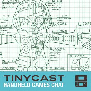 TinyCast 006 - Capcom's Cast-offs
