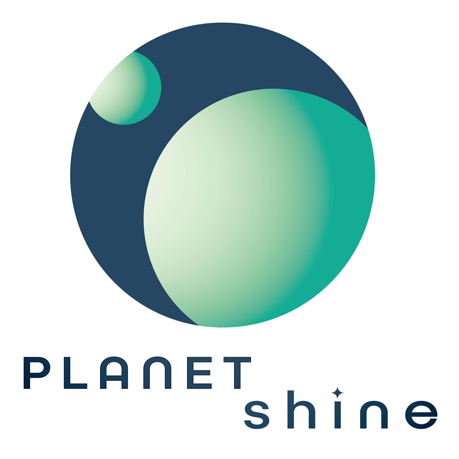 Steven Hoefer's PlanetShine show art