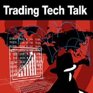 Artwork for Trading Tech Talk 63: What the Heck Is a Smart Router?