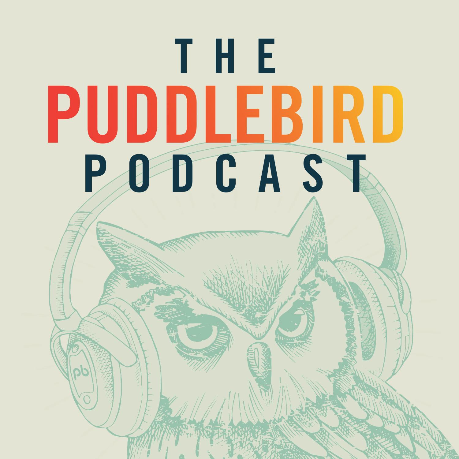 The Puddlebird Podcast show art