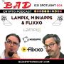 Artwork for ICO Spotlight: Lampix, Miniapps & Flixxo