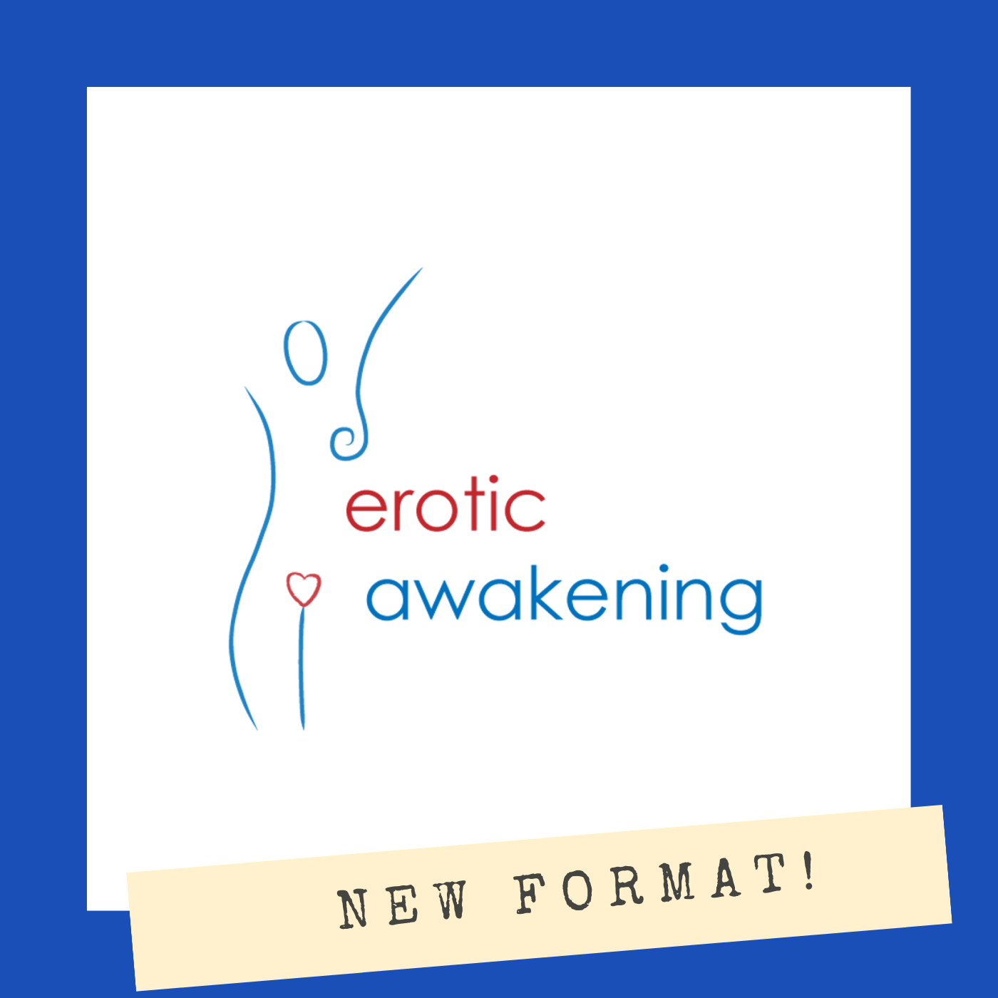 Erotic Awakening Podcast - EA542 - Looking for a Sexual Partner