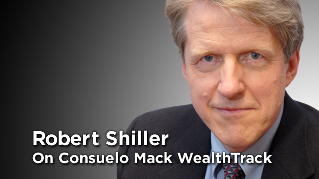 Robert Shiller
