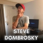 Artwork for 118: Create a Life You Love - Interview with Comedian, Podcaster and Co-Founder of BuzzedBroadcasting Steven Dombrosky
