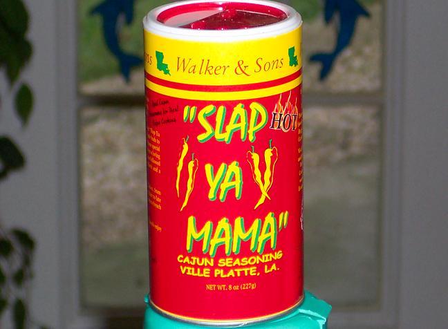 Episode 26 (Slap Ya Mama)