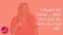 Artwork for Episode 35: I Found My Niche… How Do I Get My Niche To Find ME?