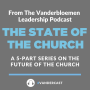 Artwork for Coming Soon: State Of The Church Series