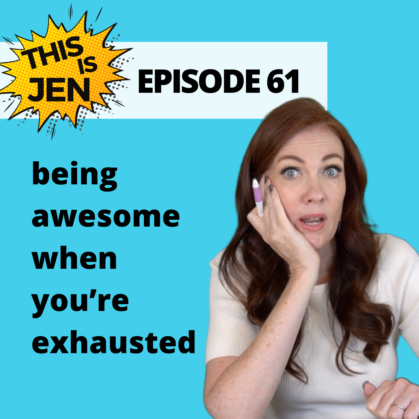 If You're Always Tired (Ep. 61)