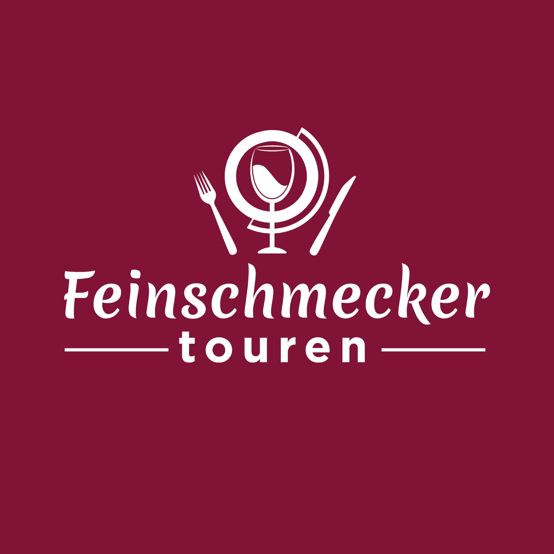 Feinschmeckertouren – Der Reise-, Food- und Genusspodcast mit Betina Fischer und  Burkhard Siebert show art