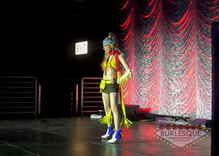 150 - AnimeNext 2015 Scene 2 - Murder Nurse as Rikku