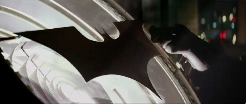 Batman Begins Minute 130