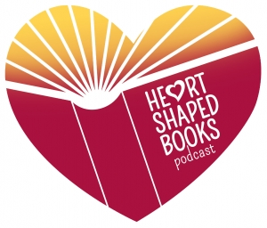 The Heart-Shaped Books Podcast