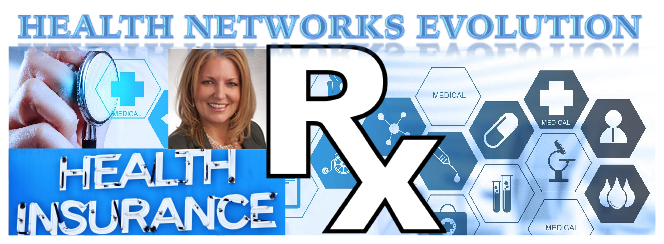 New Healthcare Networks - Trend & Implications Pharmacy Podcast Episode 222