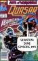 Artwork for Quasar Issue #5: Quantum Zone Episode #14