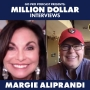 Artwork for Margie Aliprandi: Million Dollar Interview