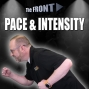 Artwork for Leadership Behaviors: Pace and Intensity   The FRONT