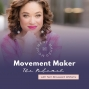 Artwork for The Movement Within with Elizabeth Elias
