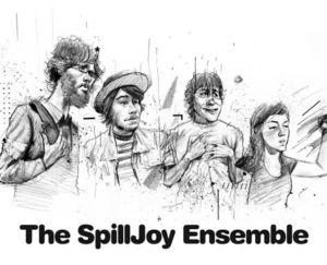 The Spilljoy Ensemble - Night Light