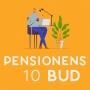 Artwork for Gør pensionen til dit valg