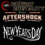 Artwork for Live with New Years Day at Aftershock 2017