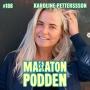 Artwork for #188: Karoline Pettersson, dietisten som avlivar seglivade kostmyter