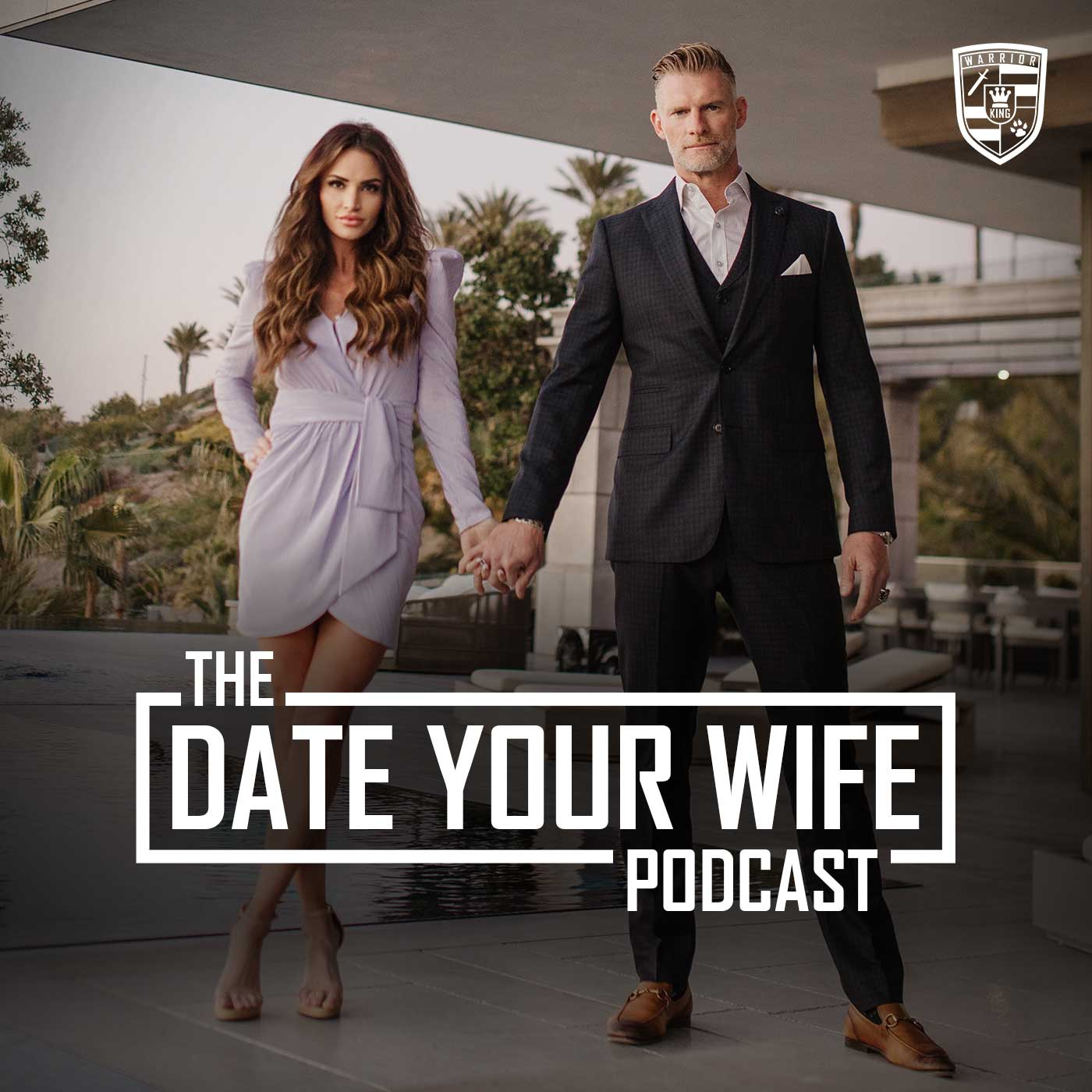 Artwork for Surrender & Simplify | Date Your Wife | EP 087