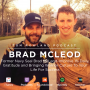 Artwork for #0019 - Former Navy Seal Brad McLeod-Improve 1% Daily, Gratitude and Bringing Warrior Culture To Your Life For Success