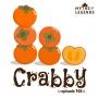 Artwork for 143-Japanese Folktales: Crabby