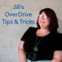 Artwork for Ep. #234 - Jill's OverDrive Tips & Tricks
