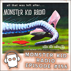 Monster Kid Radio - 12/4/14 - Scott Morris and Killer Shrew Sequels