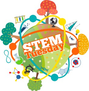 Artwork for Reading With Your Kids - STEM Tuesday Disease!