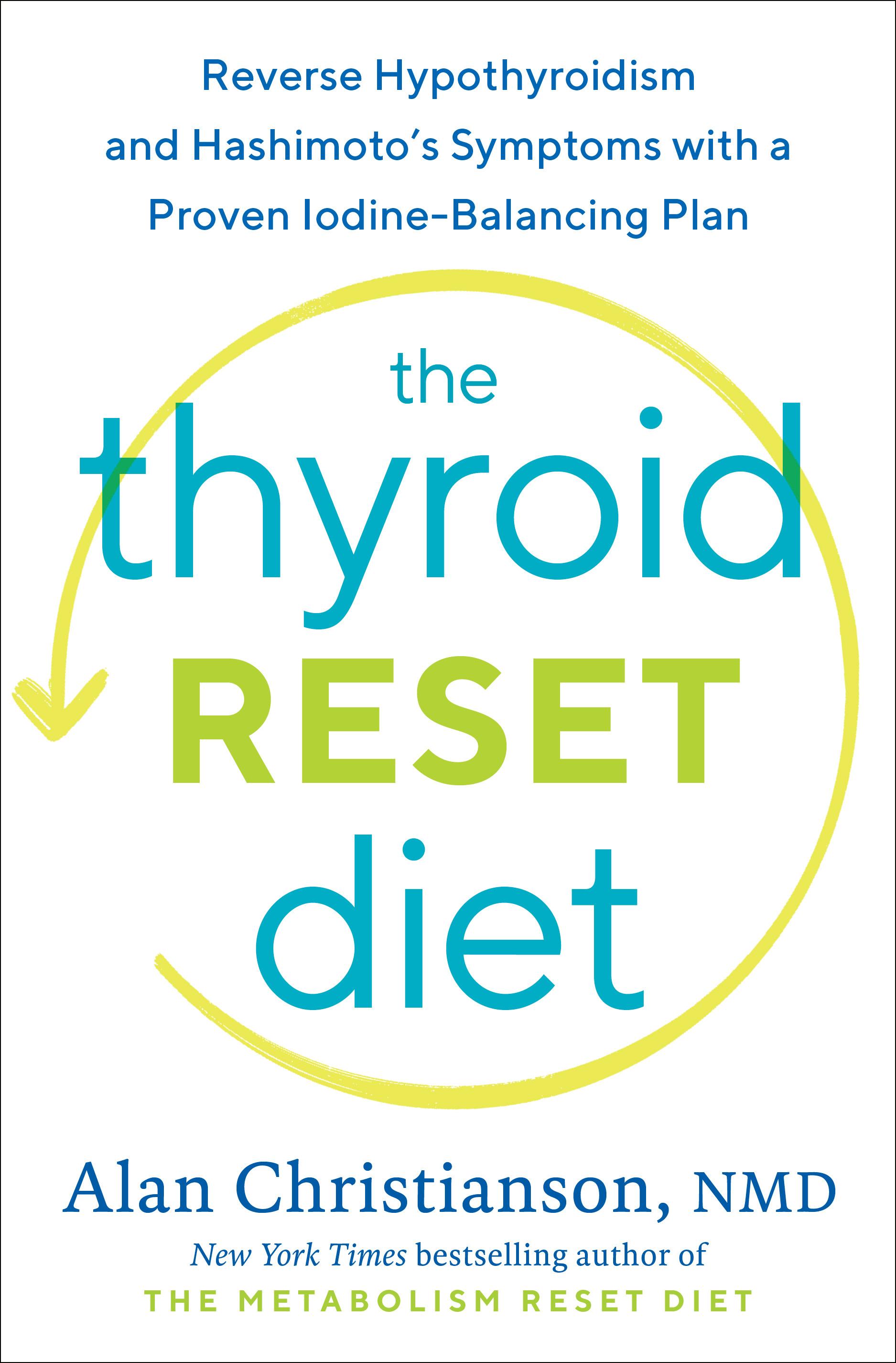 reverse thyroid disease