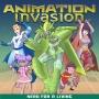 Artwork for Rachel Vine – Animation Writer, DuckTales, Rainbow Brite