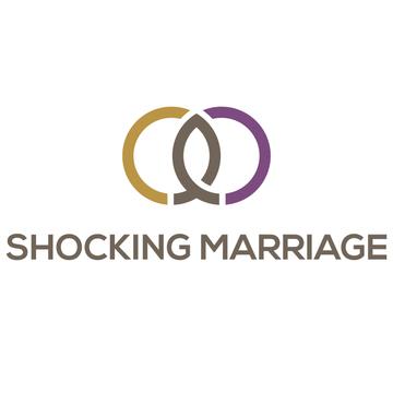 Shocking Marriage podcast show art