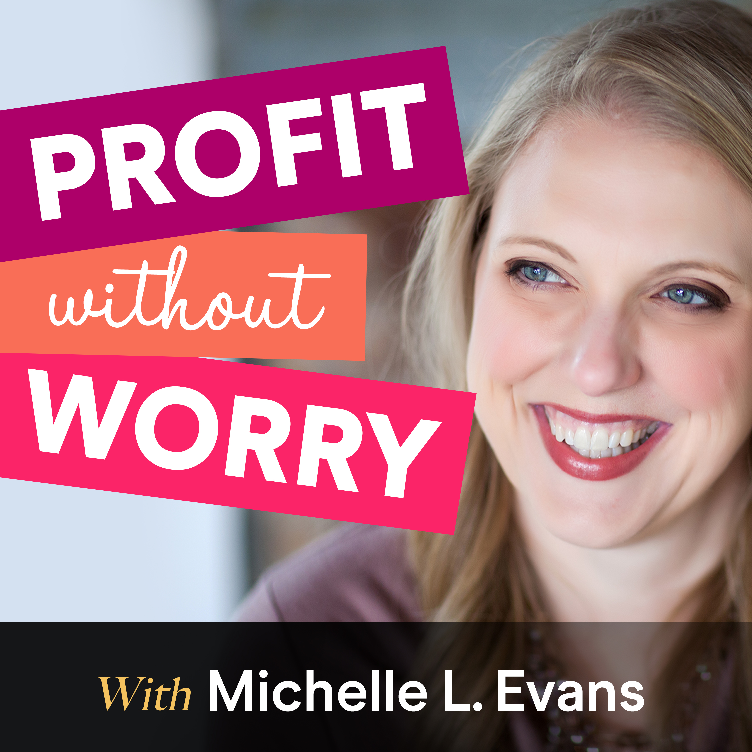 Profit Without Worry show art