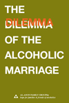B-4_Dilemma of the Alcoholic Marriage