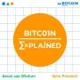 Artwork for Explaining Bitcoin Addresses - NADO 28