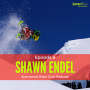 Artwork for #9 - Shawn Endel talks backcountry snowmobiling and Instagram follower strategy.